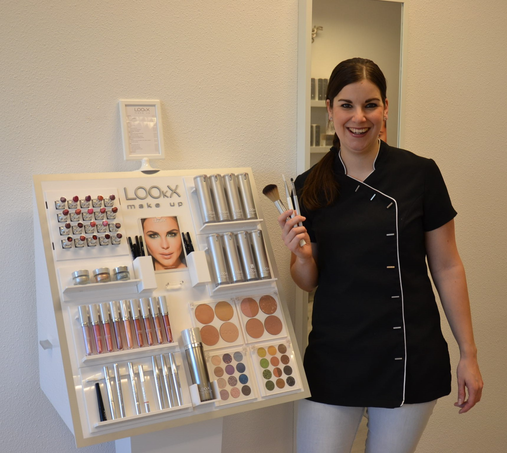 Make up LOOKX - Stadshagen